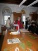 Grecia Monte Athos - Monastero di Vatopedi