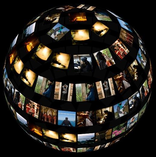 Galleria Immagini Monte Athos
