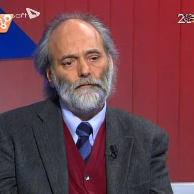Intervista al Dott. Roberto Miccinilli