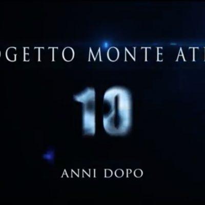 10 Anni del Progetto Monte Athos